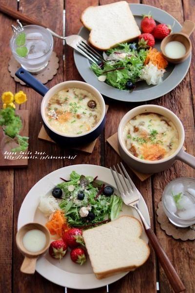 母の日カレー、朝カレー。 by 柳川かおりさん | レシピブログ - 料理 ...