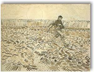 mhsartgallerymac - Van Gogh Drawings