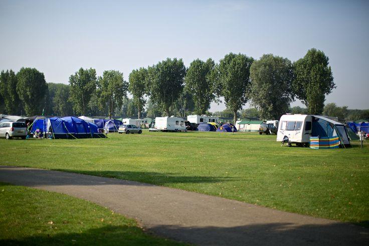 Camping Holidays in Northamptonshire  http://www.billingaquadrome.com
