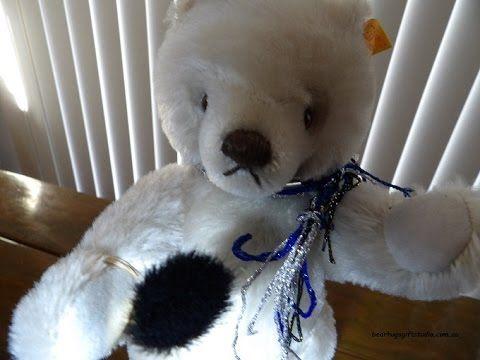 Bear Hugs Shelf Life - Ozwald's Secret #teddybears