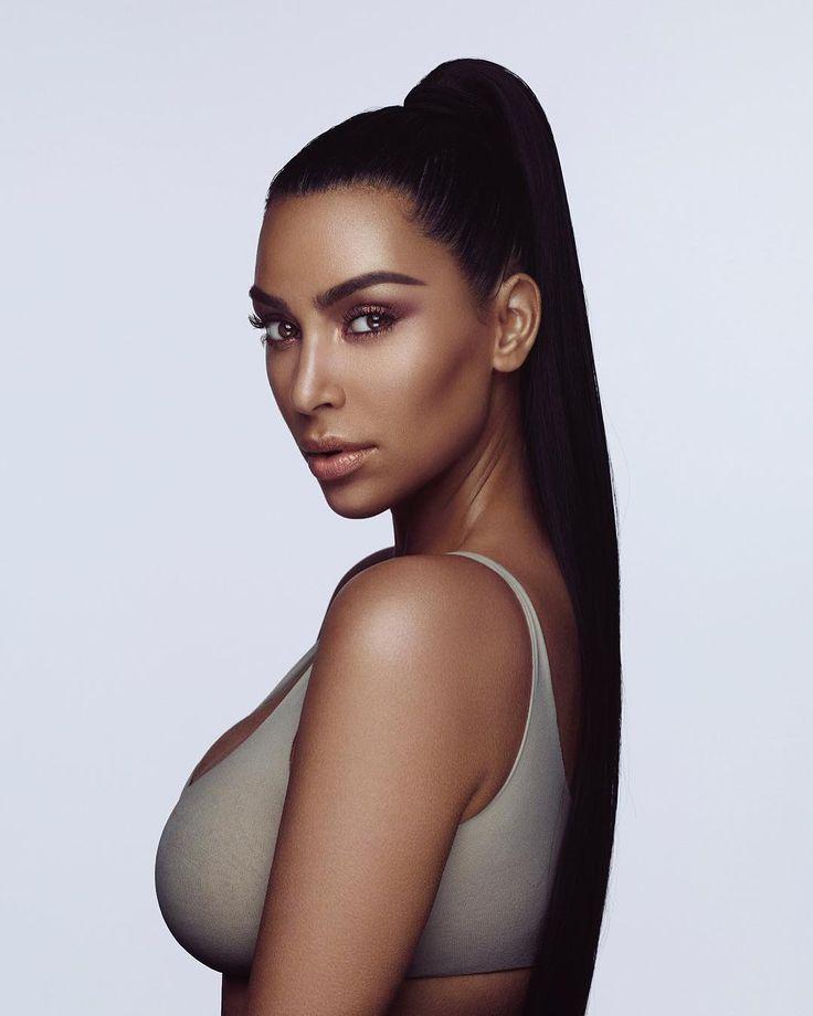 Kim Kardashian Responds To 'Blackface' Controversy