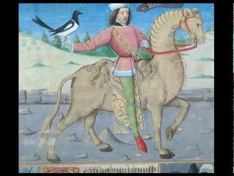 Medieval music - Non é gran cousa by Arany Zoltán