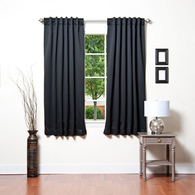 Bedroom Hotel Bedroom Decorating Ideas For Small Bedrooms Zen Bedroom Decor Bedroom Bay Window Treatments: 1000+ Ideas About Extra Long Curtain Rods On Pinterest