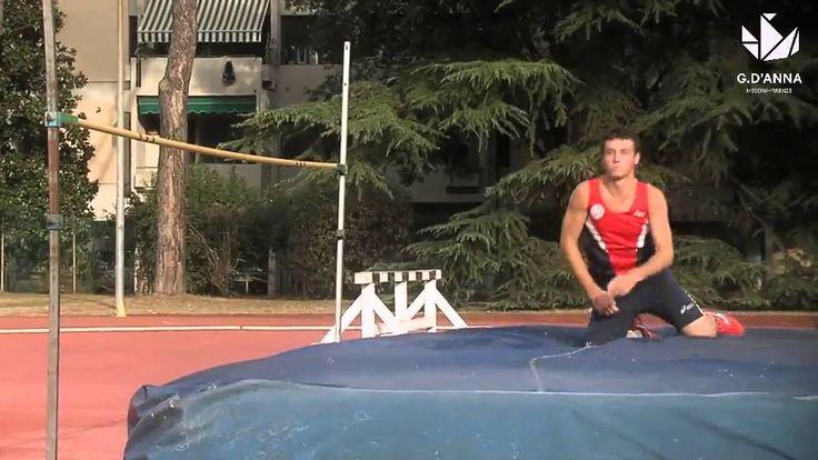 Atletica leggera - Il salto in alto