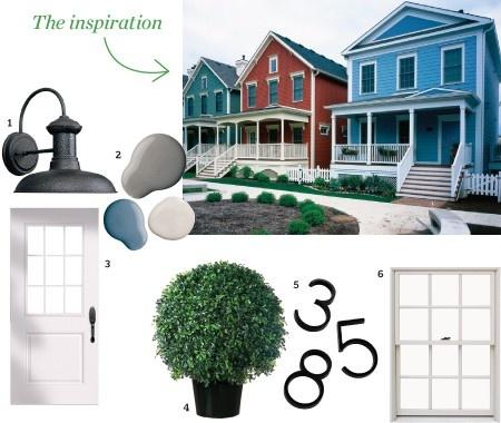 Beauti-Tone House Home Photo Exterior Ask A Designer Fresh Façade