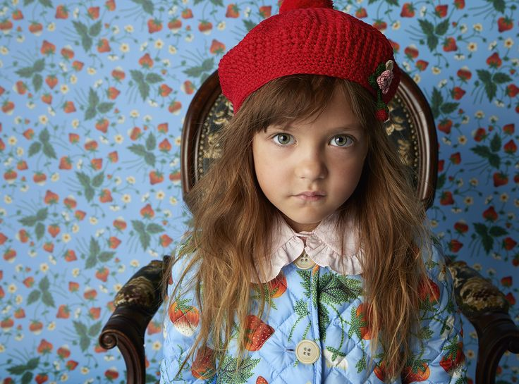 Discover the new Gucci Children's Cruise 2016 collection.