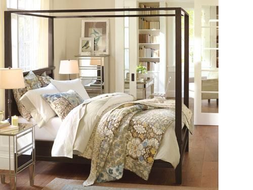 16 best Pottery Barn images on Pinterest | Bedroom décor ...