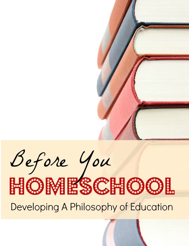 """""""Why do we do this anyways?"""" Her brows furrowed with confusion. I felt for my new friend who had been homeschooling for over a year now. I never stopped to ask the question myself until four months into homeschooling…when all the methods I thought would work just didn't. And without a good answer to that …"""