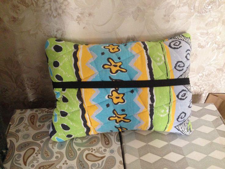 Подушка для автокресла