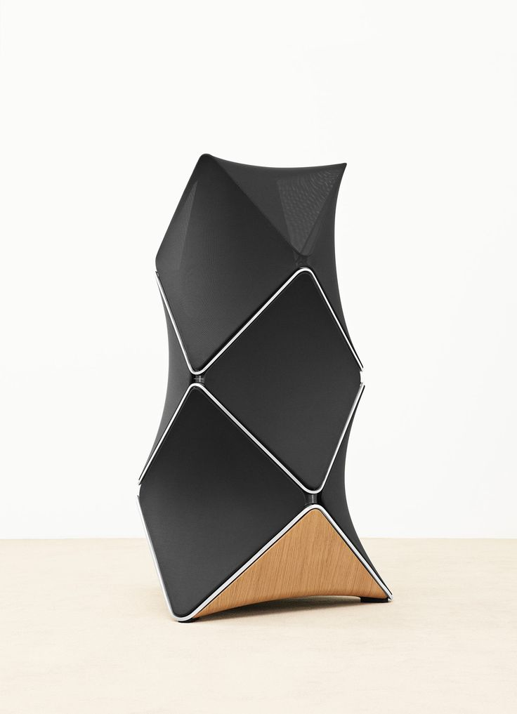 BeoLab 90 - Bang & Olufsen's High End Floor Loudspeaker. - Bang & Olufsen