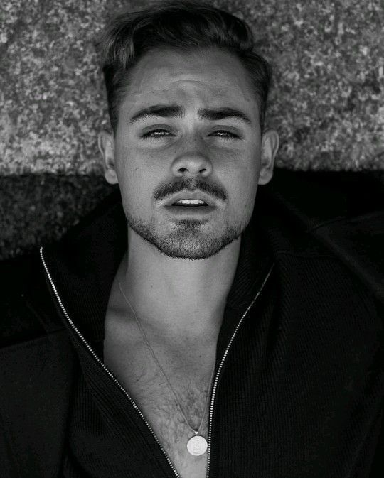 Pin by Hannah Dickey on Young Men | Dacre montgomery