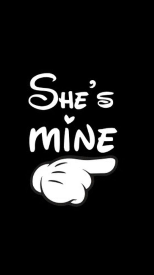 Pinterest Wallpaper Quotes She S Mine Words Quotes Amp Pinterest She S