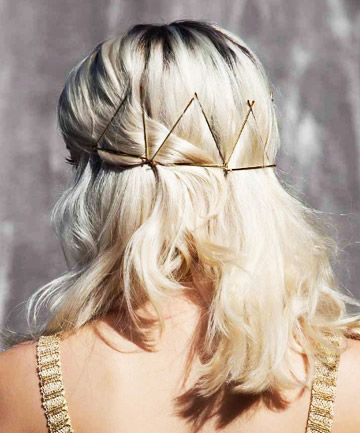 Bobby Pin Hairstyles: Pin-terest Worthy
