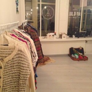 Jut & Jul Vintage shop