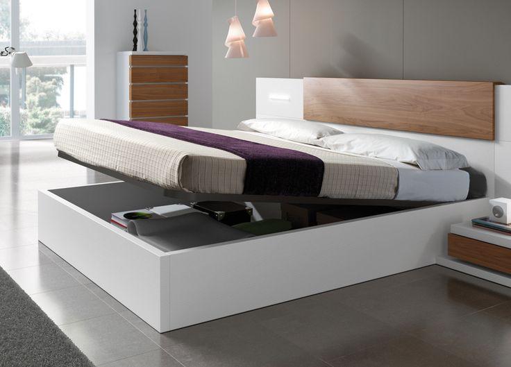 kenjo storage bed storage beds beds u0026 bedroom furniture - Storage Bed