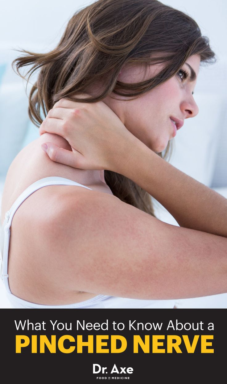 Research shows that non-surgical, more conservative treatments, including physical therapy, exercise, chiropractic adjustments, supplements and rest, can also greatly help reduce pinched nerve pain.