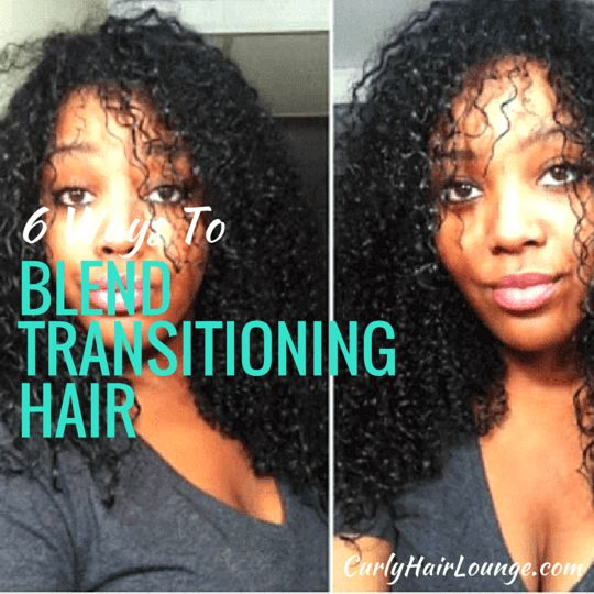 ways to style transitioning hair 6 ways to blend transitioning hair transitioning hair 3607