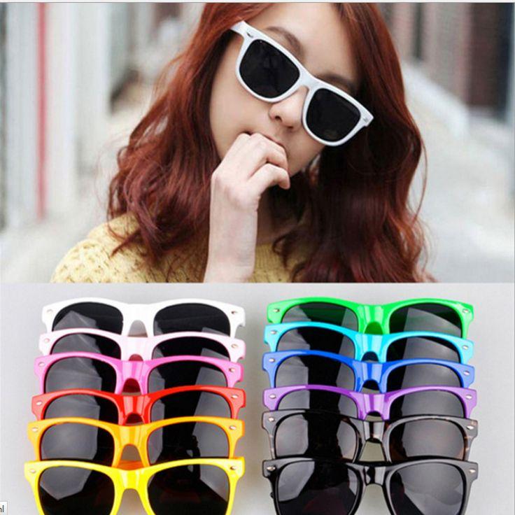 Frauen männer sonnenbrille vintage uv400 aviator klassischen retro sonnenbrille new marke mode mehrfarbige unisex brillen oculos de sol