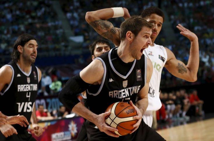 A qué hora juega México vs Argentina la semifinal en FIBA Américas 2015 - http://webadictos.com/2015/09/10/horario-mexico-vs-argentina-semifinal-fiba/?utm_source=PN&utm_medium=Pinterest&utm_campaign=PN%2Bposts