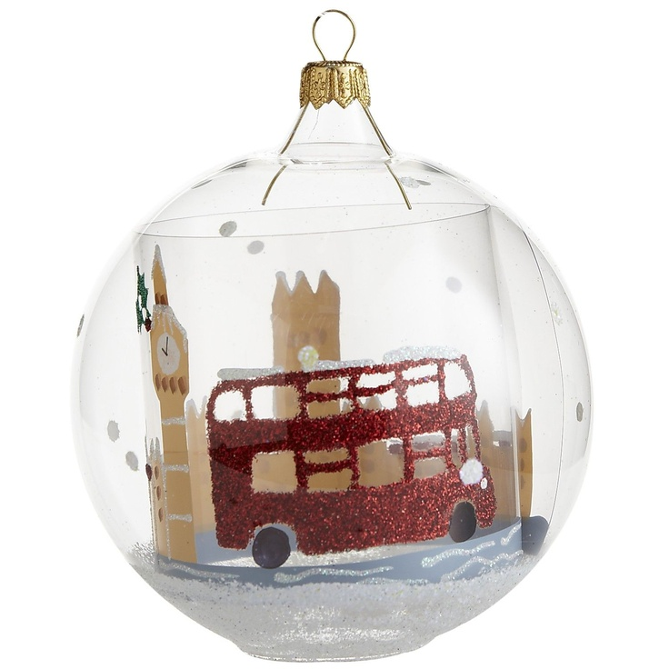 931 best CITYSCAPES, CHURCHES, HOUSES ....ON CHRISTMAS BALLS ...