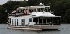 The Houseboat Blog all about  House Boats & Houseboating.