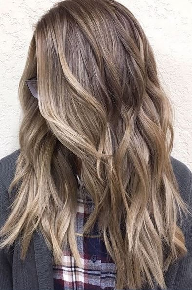 Bronde Is 2017's Biggest Hair Color Trend | InStyle.com