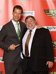 Steve Wozniak, Co-Founder of Apple
