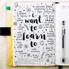idées bullet journal                                                                                                                                                      More