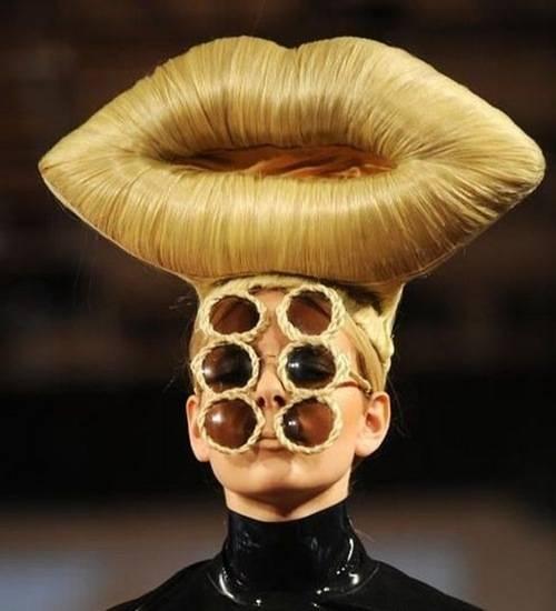 Weird Fashion Statements