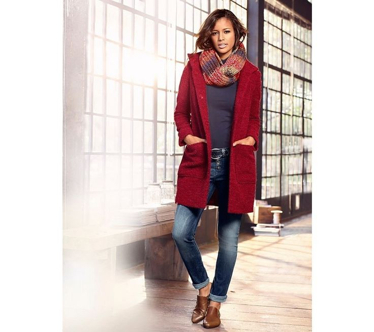 Vlnený kabát | modino.sk #modino_sk #modino_style #style #fashion #lookbook