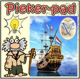 Pieker-pad VOC :: pieker-pad-voc.yurls.net