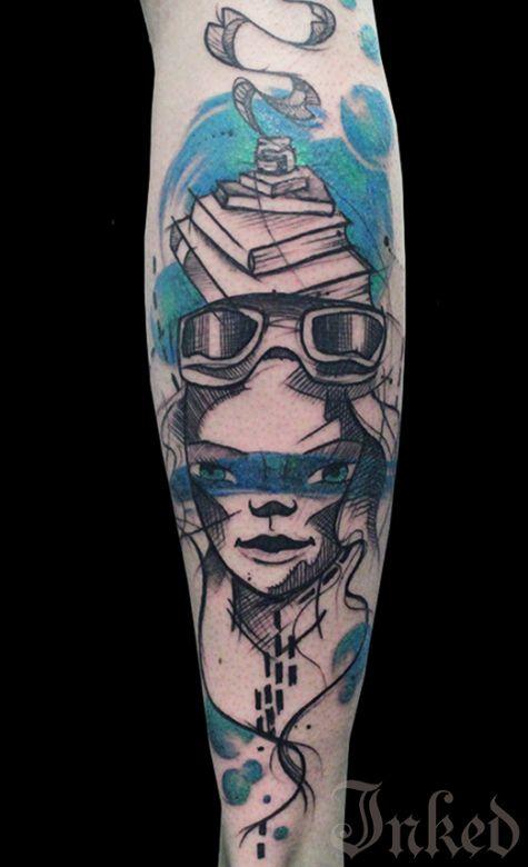 49 best eva mpatshi tattoo artist images on pinterest for Ink craft tattoo