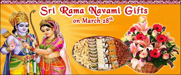 Celebrate Lord Rama's birth the seventh incarnation of Lord Vishnu with Us2Guntur.com  http://us2guntur.com/us2guntur/servlet/DisplayServ2?category_id=10036&choice=ok
