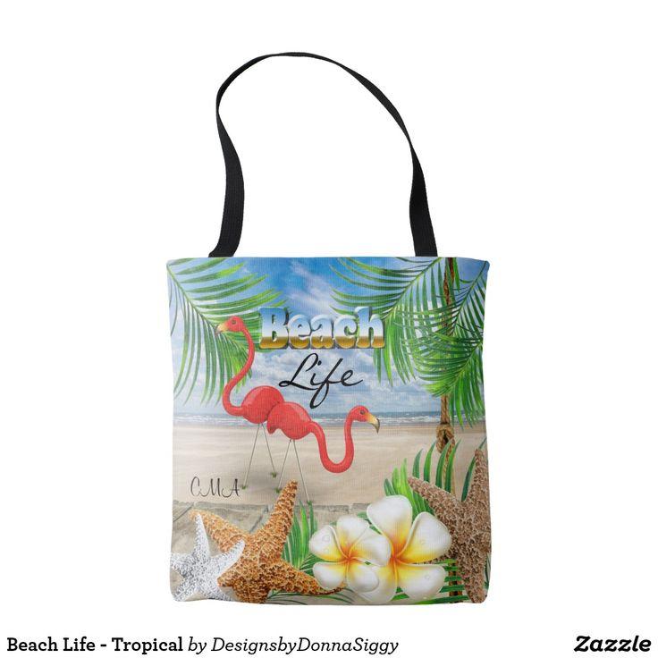 Beach Life - Tropical
