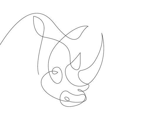 デザインスタジオDFTは、洗練されたデザインのアプローチで有名だ。デュオの技術は一本の線で描画する手法。キリン、鹿、ライオン、フラミンゴ、さらには愛らしいミーアキャットまで自由自在だ。                                              ...