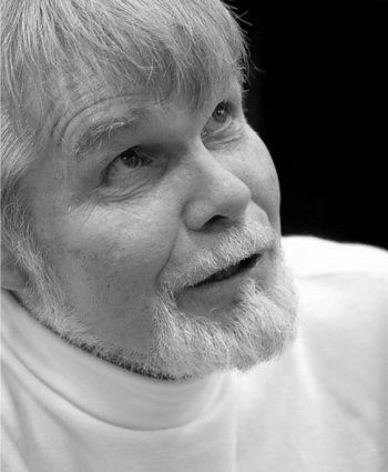 """George Lutz - the basis for """"The Amityville Horror"""".  A dear friend... I miss you buddy."""