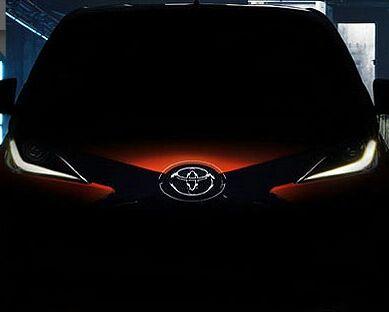 Harga dan Kredit Toyota Agya 1200 CC di Semarang