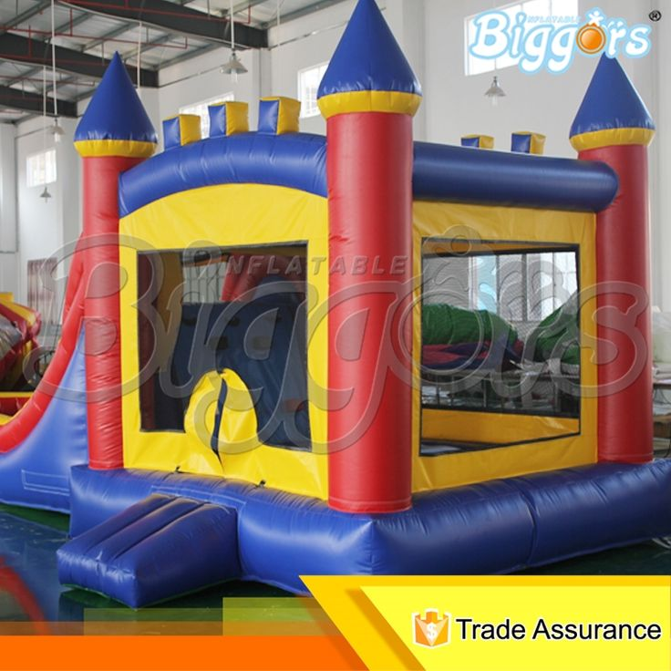 1590.00$  Watch here - http://alizzm.worldwells.pw/go.php?t=32705831331 - Inflatable Biggors Commercial Bounce House Slide Kids Jumping Playing Amusment Park for Rental  1590.00$