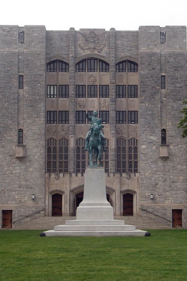 124 best West Point- United States Military Academy images on ...