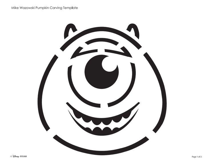 35 besten crafts Bilder auf Pinterest | Disney kürbis schablonen ...