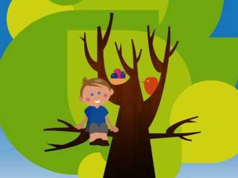 Nos enfants chantent pour la planète - La Forêt-a song for earth day (the forest)