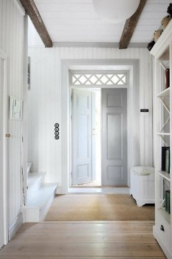 Great Entrance hall