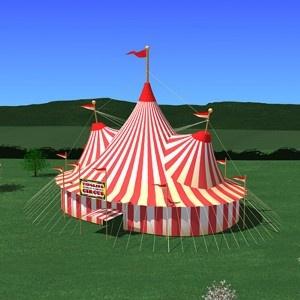 Feste ispirate al circo  http://www.pianetamamma.it/network/feste-bambini/festa-di-compleanno-il-circo.html