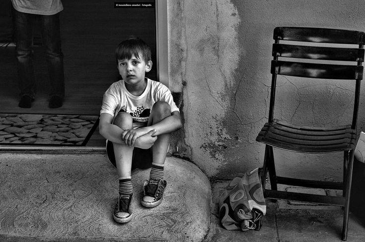sciuscià by amaxgraph