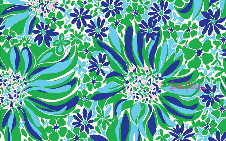 Save My Love For Loneliness Ipad Air Wallpaper Download: Patterns We Love! Lilly Pulitzer