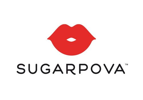 Maria Sharapova's first entrepreneurial venture, a gummy and sour candy line.