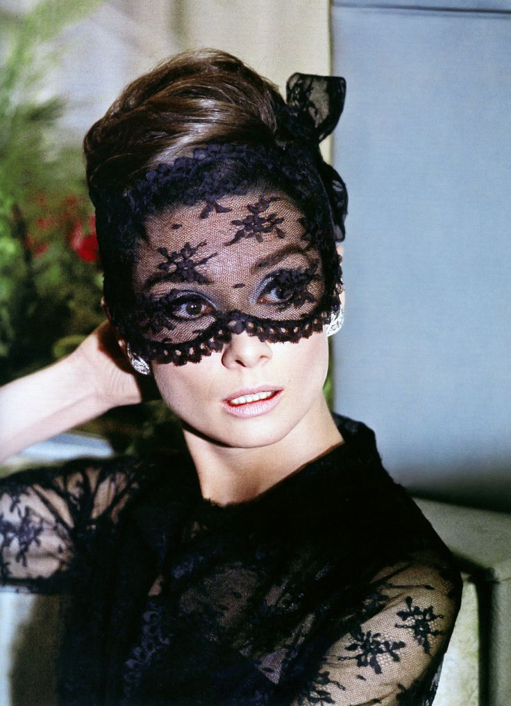 Watch: 7 movie clips that show Audrey Hepburn's most fashionable moments in film. Pictured: Audrey in How To Steal A Million, 1966