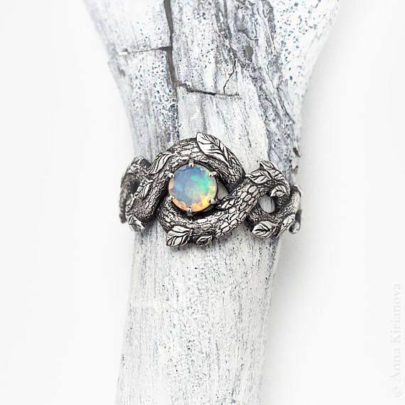 Best 25+ Opal promise ring ideas on Pinterest