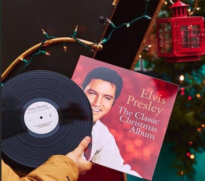 Pin By Chloè M Argin On Music Christmas Albums Music Record Petersburg
