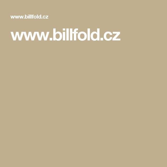 www.billfold.cz